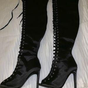 Over WomenPoshmark For 21 Boots Forever The Knee zLSUMjqVpG